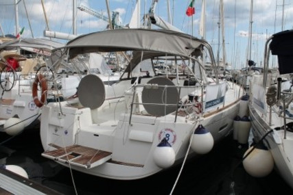 Jeanneau Sun Odyssey 439 for sale in Italy for €129,000 (£111,113)