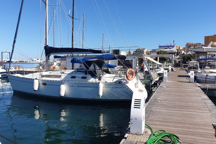 Jeanneau Sun Odyssey 34.2 for sale in Italy for €45,000 (£38,800)
