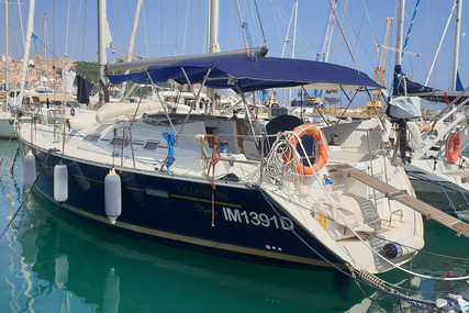 Beneteau Oceanis 393 for sale in Italy for €79,000 (£68,563)