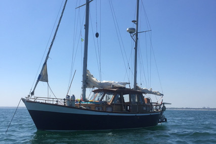 SILTALA YACHTS NAUTICAT 33 for sale in Italy for €45,000 (£38,866)