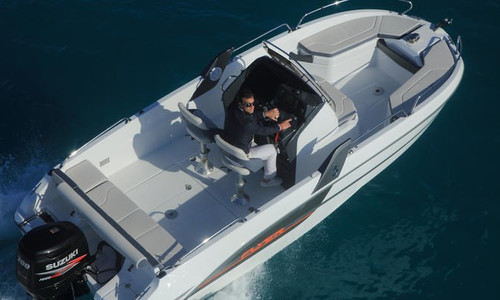 Image of Beneteau Flyer 6 Spacedeck for sale in Italy for €35,900 (£30,688) Palermo, Sicilia, , Italy
