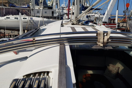 Beneteau Oceanis 400 for sale in Italy for €49,000 (£41,978)