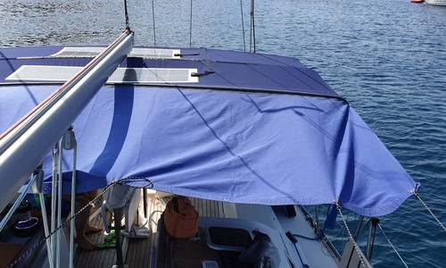 Image of Beneteau Oceanis 393 for sale in Italy for €79,000 (£68,709) Termini Imerese, , Italy