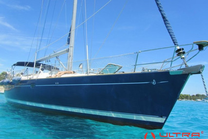 Beneteau 50 for sale in Croatia for €96,000 (£83,172)