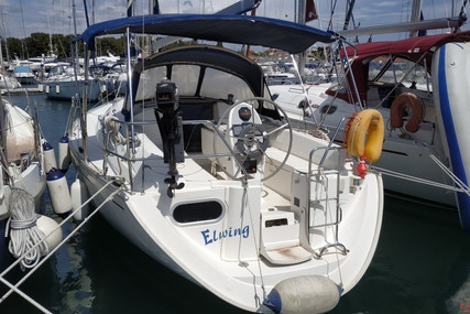 Dufour Yachts Gib Sea 33 for sale in Croatia for €39,000 (£33,780)
