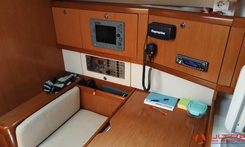 Image of Beneteau OCEANIS 43 SHALLOW DRAFT for sale in Croatia for €105,000 (£89,953) ZADAR, , Croatia