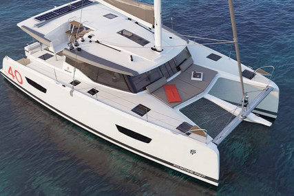 Fountaine Pajot Isla 40 for sale in France for €449,000 (£387,156)