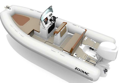 Zodiac MEDLINE 580 for sale in France for €38,900 (£33,702)