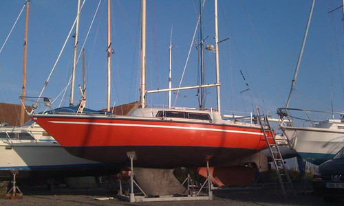 Image of Jeanneau Poker for sale in Belgium for €5,900 (£5,035) OOSTENDE, , Belgium
