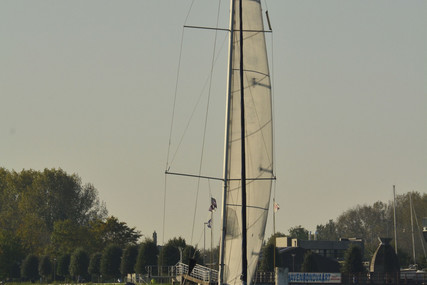 Jeanneau Sun Fast 3200 for sale in Belgium for €74,000 (£64,112)