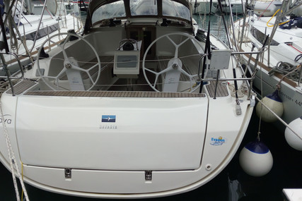 Bavaria Yachts 41 Cruiser for sale in Spain for €169,000 (£145,715)