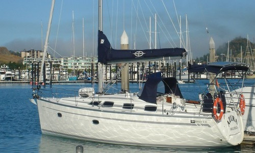 Image of Bavaria Yachts 40 Cruiser for sale in Australia for $190,000 (£105,930) WHITSUNDAY, , Australia
