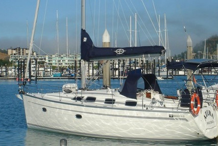Bavaria Yachts 40 Cruiser for sale in Australia for $190,000 (£106,619)