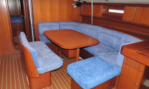 Image of Dufour Yachts 455 Grand Large for sale in France for €80,000 (£68,981) LA TRINITE SUR MER, , France