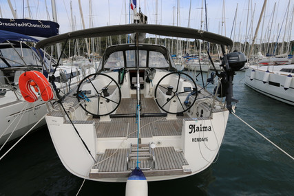 Dufour Yachts 45 E Performance for sale in France for €147,000 (£127,325)