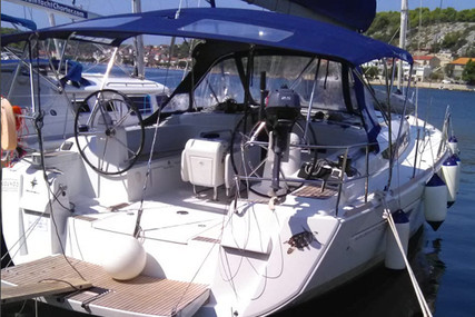 Jeanneau Sun Odyssey 479 for sale in Croatia for €245,000 (£210,653)
