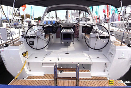 Beneteau Oceanis 45 for sale in Croatia for €199,000 (£171,462)