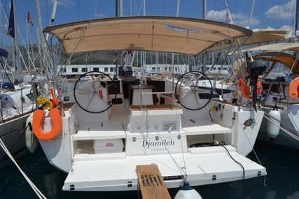 Dufour Yachts 500 Grand Large for sale in Norway for €229,000 (£196,896)