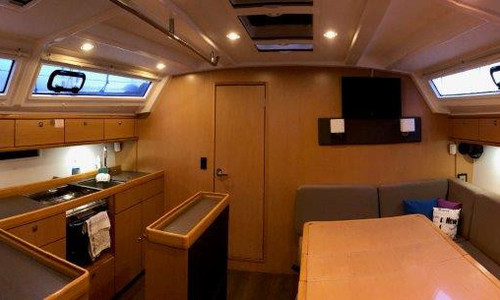 Image of Bavaria Yachts Cruiser 46 for sale in Greece for €170,000 (£144,625) Athènes, , Greece