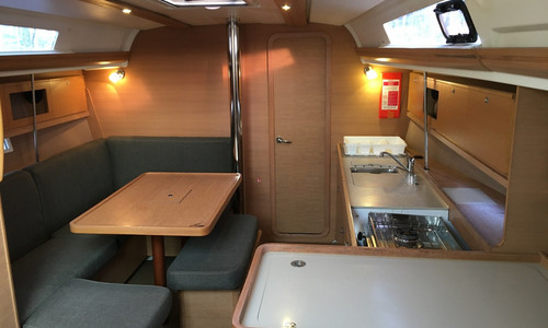 Image of Dufour Yachts 380 Grand Large for sale in France for €95,000 (£80,820) Saint-Mandrier-sur-Mer, , France
