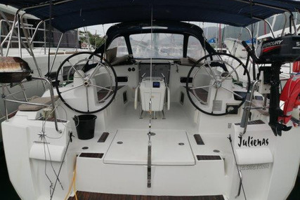 Jeanneau Sun Odyssey 469 for sale in Sierra Leone for €125,000 (£108,269)