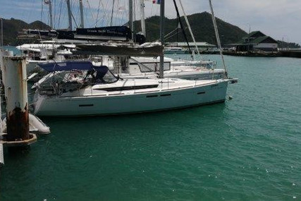 Jeanneau Sun Odyssey 419 for sale in Seychelles for €145,000 (£125,592)