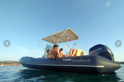 Bombard SUNRIDER 700 for sale in France for €30,000 (£26,024)
