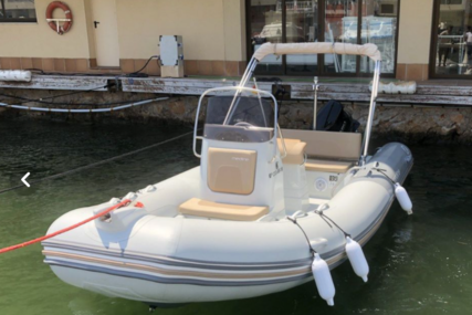 Zodiac MEDLINE 580 for sale in France for €28,900 (£25,070)