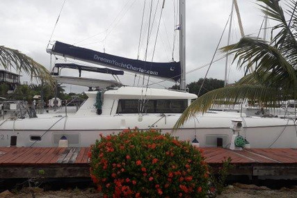Lagoon 421 for sale in Belize for €280,000 (£242,523)