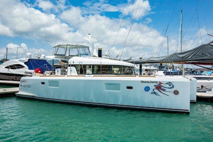 Lagoon 40 MY for sale in Australia for $577,000 (£322,671)