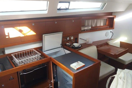 Beneteau Oceanis 41 for sale in Croatia for €120,000 (£103,938)
