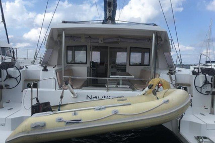 Nautitech 40 Open for sale in Cuba for €200,000 (£173,231)