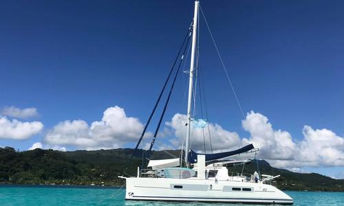 Image of Catana 41 for sale in France for €200,000 (£172,089) Raiatea, Polynésie française, , France