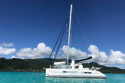 Catana 41 for sale in France for €200,000 (£172,323)
