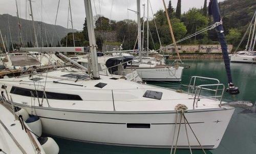 Image of Bavaria Yachts 41 Cruiser for sale in Croatia for €120,000 (£102,603) Dubrovnik, Dubrovnik, , Croatia