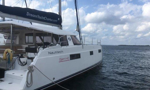 Image of Nautitech 40 Open for sale in Cuba for €200,000 (£172,323) Cienfuegos, Cienfuegos, , Cuba