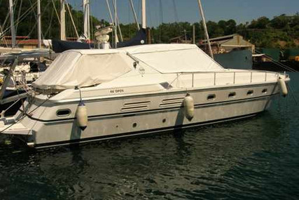 GIORGI 46 for sale in Italy for €75,000 (£64,666)