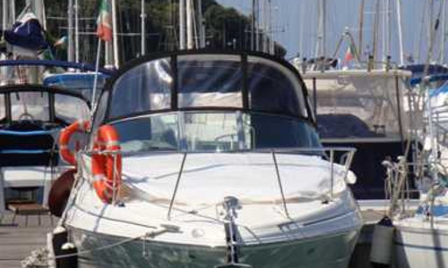Image of Sea Ray 315 Sundancer for sale in Italy for €50,000 (£43,319) Toscana, Toscana, , Italy