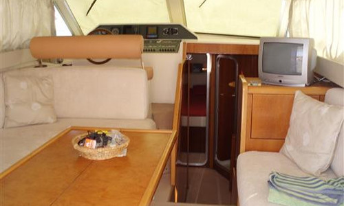 Image of Azimut Yachts 37 for sale in Italy for €63,000 (£54,582) Sardegna, Sardegna, , Italy