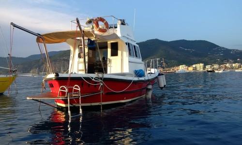 Image of CATARSI 9.80 CALAFURIA for sale in Italy for €40,000 (£34,454) Liguria, Liguria, , Italy