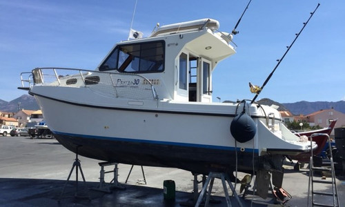 Image of ALA BLU 30 PROTEO for sale in Italy for €42,000 (£35,870) Toscana, , Italy