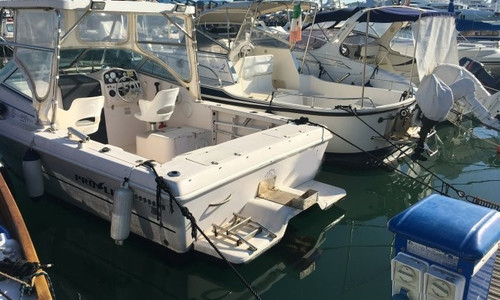 Image of Proline 220 CUDDY FISH for sale in Italy for €14,000 (£12,017) Toscana, Toscana, , Italy