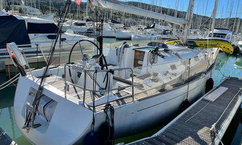 Image of Beneteau First 36.7 for sale in Italy for €60,000 (£51,430) Toscana, Toscana, , Italy