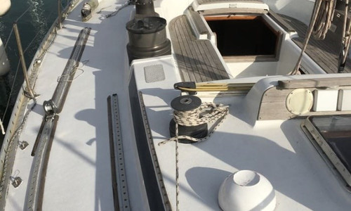 Image of Standfast 47 for sale in Italy for €90,000 (£77,239) Toscana, Toscana, , Italy
