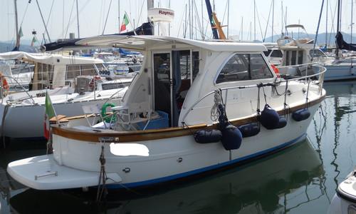 Image of Sciallino 25 for sale in Italy for €83,000 (£72,059) Liguria, Liguria, , Italy