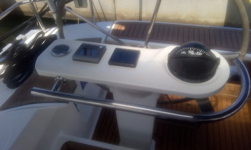 Image of Bavaria Yachts 45 Cruiser for sale in Italy for €115,000 (£98,878) Toscana, Toscana, , Italy