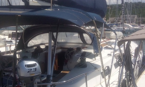Image of Bavaria Yachts Cruiser 50 for sale in Italy for €140,000 (£120,525) Toscana, Toscana, , Italy