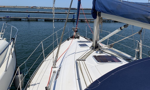 Image of Bavaria Yachts 36 Cruiser for sale in Italy for €63,000 (£54,582) Toscana, Toscana, , Italy