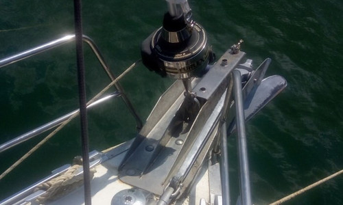 Image of Bavaria Yachts 45 Cruiser for sale in Italy for €115,000 (£99,003) Toscana, Toscana, , Italy