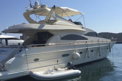 Astondoa 72 GLX for sale in Italy for €389,000 (£338,205)